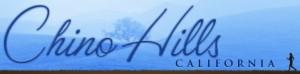 Chino Hills Logo