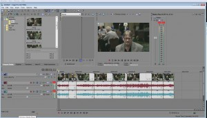 Vegas Pro Import from V-Station HD small