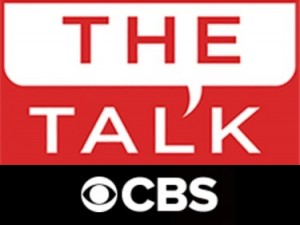 The Talk logo 2